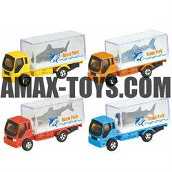 dc-11802331 Die cast truck Emulational die cast mini truck for kids