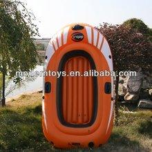 PVC inflatable rib boat