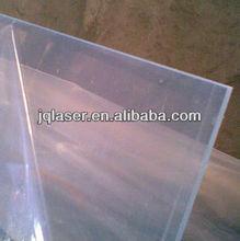 PVC Plastic Laser Cutting Machine with Lasercut 5.3 software
