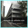 multi nivel de auto equipos de estacionamiento para uso hospitalario