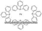 Tetrakis(triphenylphosphine)palladium (0),98% Pd(PPh3)4CAS NO.14221-01-3