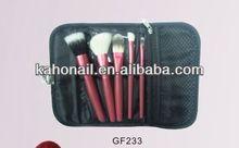 2014 china top 10 fashion makeup brushes cosmetic brush set for professional acrylic new design salon airbrush nail tips