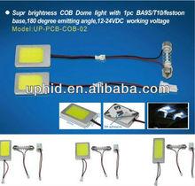 COB LED Reading light high power 1W, 2W, 3W, 4W, 5W, Car Ceiling lamp