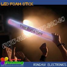 music concert cheering foam light up stick