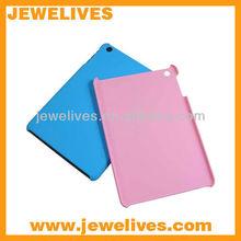 for ipad mini cute cover,hot selling hard back cover for ipad mini,high quality PP case for ipad mini