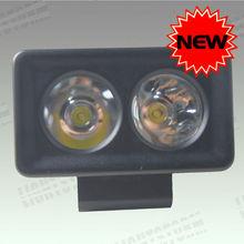 20W Motorcycle led driving lights,LED Work Lamp for 4x4,off road,atv,utv,trucks,vehicles