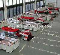 Better Paint! Better Life!!! Maydos Heavy Duty Industry Purpose Epoxy Resin Flooring Coatings(China flooring coatings)