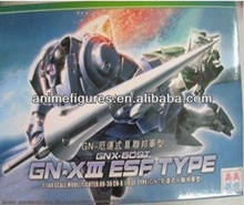HG 00 36 GNX-509T GN-XIII ESF TYPE 1/144 Gundam Action F