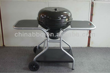 Black Pearl Select 58cm Kettle Barbecue