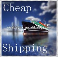 container logistics from Shenzhen,Guangzhou,Shanghai,Ningbo to Puerto Cortes, Honduras