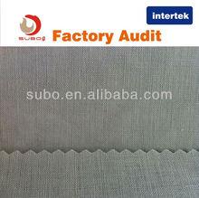 Dyed blending cotton fabric linen