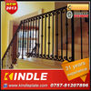 custom iron Stair handrail from sheet metal fabrication with 31 years experience