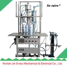 air freshener jar filling machine