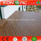 Bamboo outdoor flooring,eco friendly mildewproof composite deck