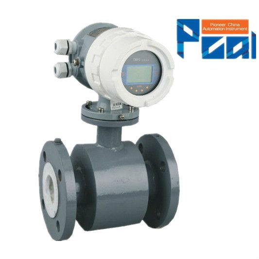 Ldg Series Electromagnetic Flow Meter For Garden Hose View Flow Meter For Garden Hose Pcai