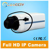 Wifi Waterproof Onvif2.0 HD IP Camera For Outdoor and Support POE power supply by net & outer charger