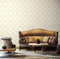 Nuevo diseño de alta calidad de vinilo papel pintado/decorativos para el hogar de revestimiento de la pared/oro espolvoreado efecto