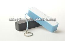 Best sales universal external usb power bank 2600mah for mobile phones