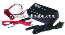 Smart Universal NiMH/NiCD Battery Pack Charger: 12V - 16.8V