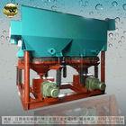 gold gravity jigger separator machine