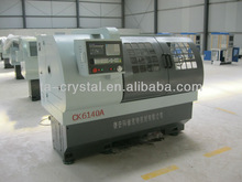 new cnc lathe machine sale 4 station tool carrier CK6140A