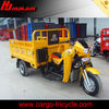 large tricycle/three wheel motor bike/five wheel motorcycle