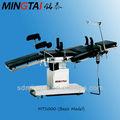 Mt2000 x-ray ameliyat masası/elektronik çok- Fonksiyonu ortopedik ameliyat masası/tıbbi ekipman tedarikçileri