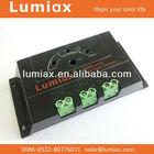 12v 24v pwm cheap 6a solar controller