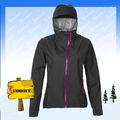 Jhdm- 1394 de nylon para mujer chaqueta de primavera/fina chaqueta deportiva