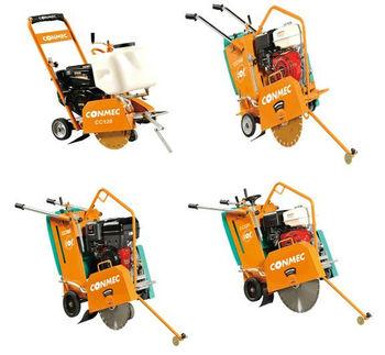 CONMEC Concret Cutter Machine with Gasoline Engine