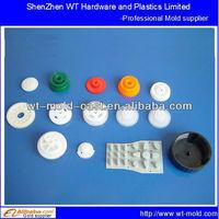 OEM precision Nylon+GF / POM plastic gears