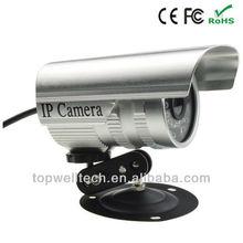all in one ip network camera waterproof 20M IR Bullet wifi P2P Plug&play