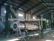 enviromental fertilizer production line