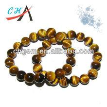 Latest Women Designs Tigers Eye Stone Bracelets Handicrafts For Sale