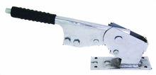 GJ1112A hand braking control assembly for Crawler scraper