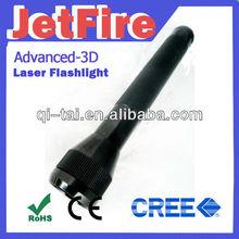 wholesale 3D military brighting flashlights