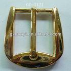 oval zinc alloy belt buckle,belt accessories