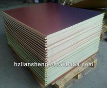 Copper clad laminate high temperature FR4