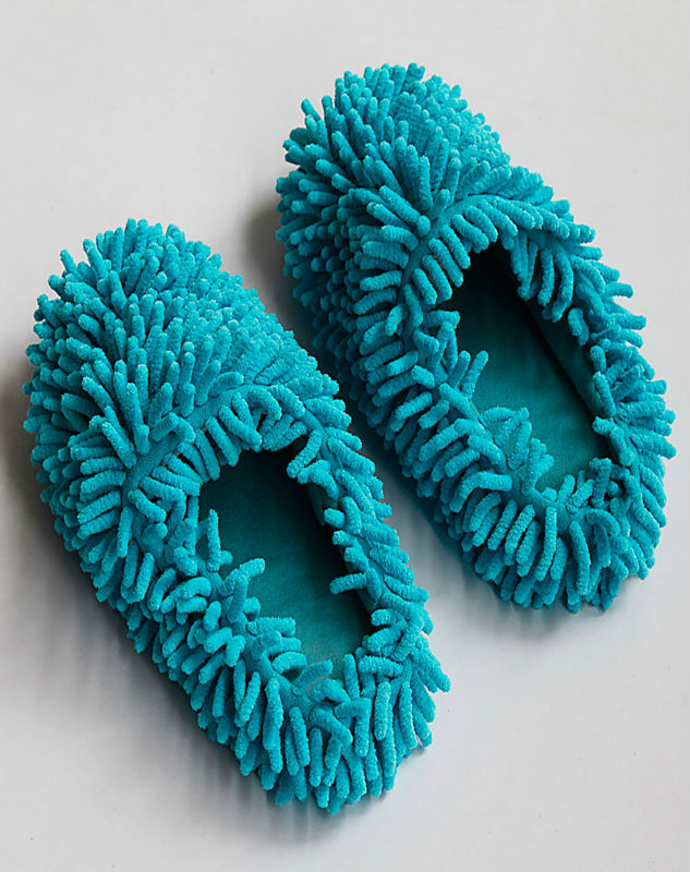 Microfiber Mop Slippers Microfiber Mop Slippers