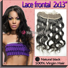 Fashional beauty lace frontal closure weaves