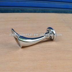 Hot Sale Simple Modern Metal Chrome Plated Furniture Sofa Leg Bun Feet