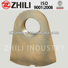 Manganese Eagle Crusher Hammer Rod Industry In Luoyang China