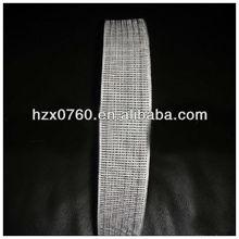 Voile elastic leather back support belt brace for wedding dress 2012