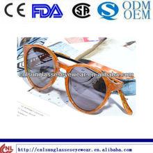 customized OEM sunglasses designer eyewear for golf uv400