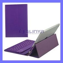 Hot Wireless Bluetooth 3.0 Keyboard For iPad Mini Case
