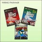 Herbal Incense 4g Bags/Wholesale Spice Ziplock Bags/Empty Incense Packaging