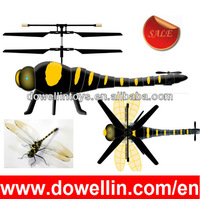 4.5CH IR Fly Dragonfly RC Helicopter