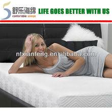 memory foam mattress topper visco pad