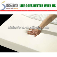 hospital bed mattress toppers