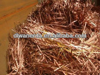 copper scrap and specification